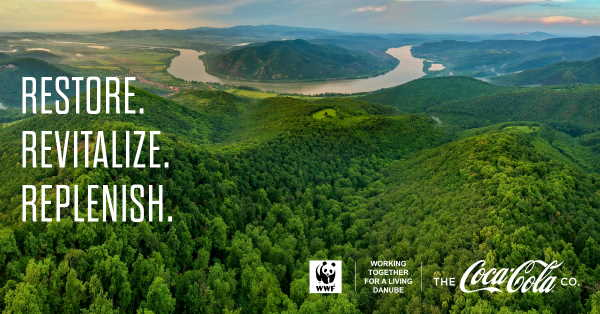 World Rivers Day: Restore. Revitalise. Replentish.