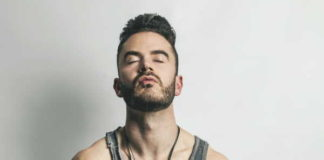 Daniel Baron Releases New Single 'Twisted'