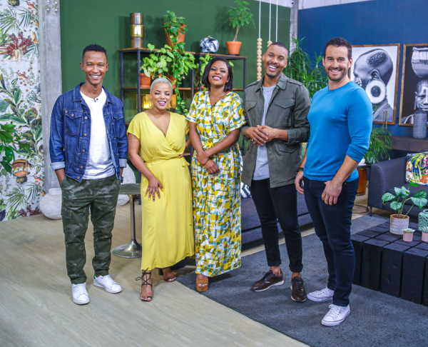 Tropika Island Of Treasure, Presenter Search On 3, The Next Brand Ambassador, The Taste Master SA And The Expresso Morning Show Nominated In The Prestigious Content Innovation Awards