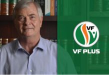 FF Plus launches campaign to keep the ANC out of the Western Cape