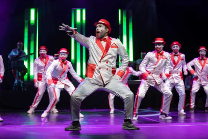 New cultural music production, THE JIVE CULTURE SHOCK, set to dazzle SA audiences over the next 4 weeks