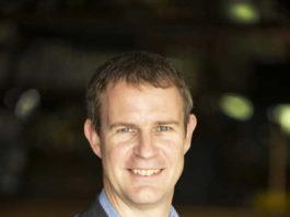 Ross Jenvey Founder and General Partner of Kingson