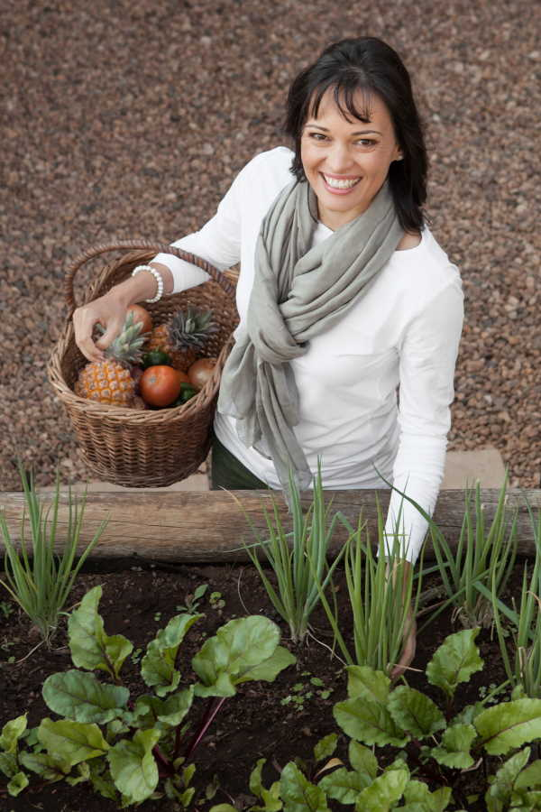 Why Eating Local Food is a Healthier Food Choice