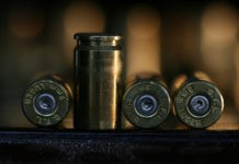 Provincial Commissioner warns community to stop playing with firearms at funerals