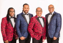 One of South Africa's most successful Pop Music groups to perform their biggest hits live in concert this October