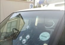 Police in shootout with home invaders, Essenwood, Durban. Photo: SAPS