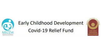 ECD-support-fund encourages corporates, donors & citizens to invest in the next generation