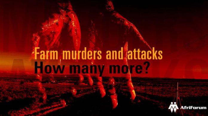 AfriForum reprimands Cele over prioritisation of farm murders - Intensifies campaign. Photo: AfriForum