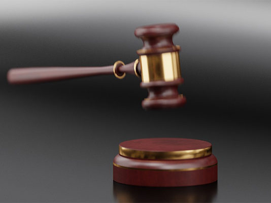 Horrific rape and murder of girl (9), accused handed double life sentence