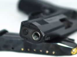 Stolen state firearms cache found at Baragwanath Hospital