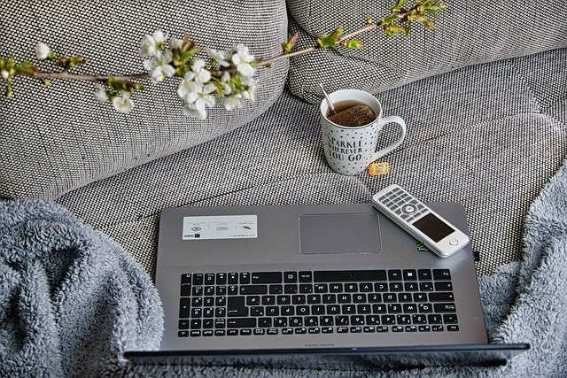 Nearly Half Of Work-From-Home Workers Are In Need Of Financial Therapy