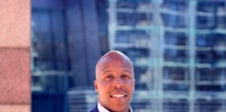Rhulani Nhlaniki, Country Manager at Pfizer South Africa