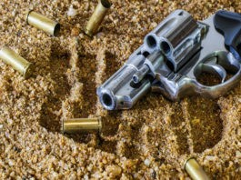 Armed robbery foiled, 3 arrested, 3 firearms recovered, Kuruman