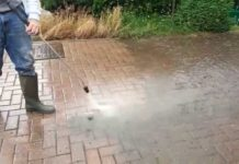 Types and Benefits of Water Pressure Cleaning