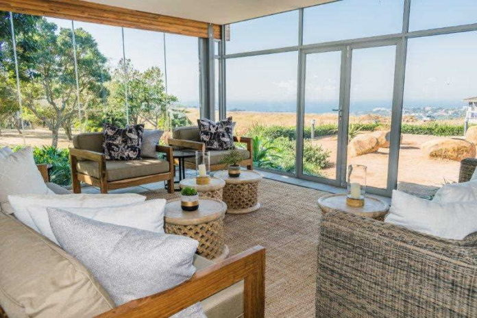 Growing trend in retirees investing in secure estates on the coast