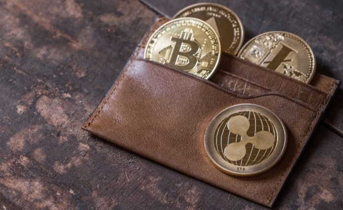 Cryptocurrency - the chameleon commodity