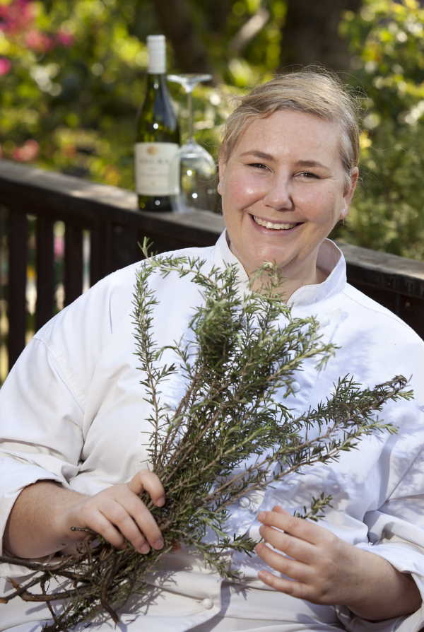 'Glorious Grains' Online Cook-Along with Chef Catherine Garden