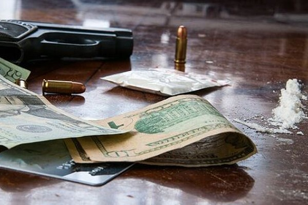 Unlicensed firearms, ammunition and drugs, 6 arrested, Khayelitsha cluster