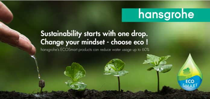 Why more plumbers choose hansgrohe