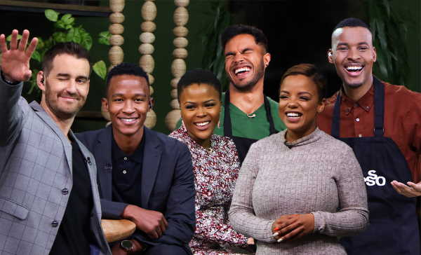 Expresso and Afternoon Express Episode Synopses: 19 - 23 October 2020