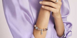 Celebrating Cinderella's 70th Birthday with the new Disney x Pandora Collection