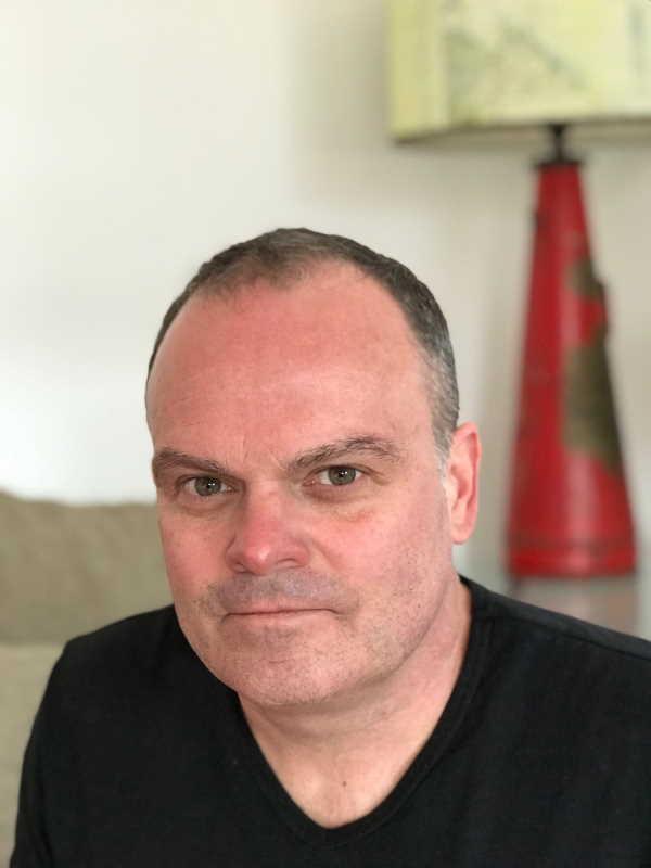 Award-winning sports writer Kevin McCallum