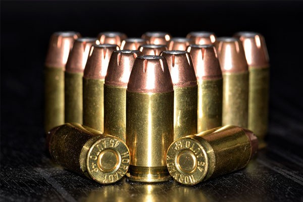 Zululand Task Team recoverers firearms and ammunition