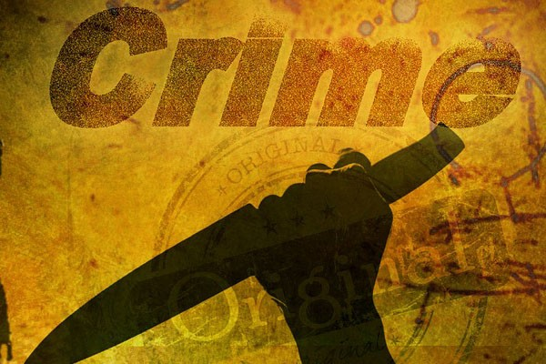 Man murdered in front of his children, Komga