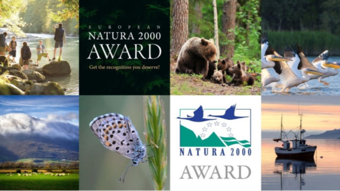 WWF Central and Eastern Europe Wins Two European Commission Natura 2000 Awards for Excellence in Nature Protection