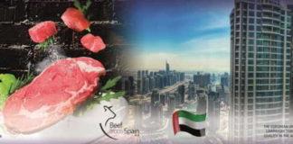 Virtual European Beef Fair exclusive for the UAE