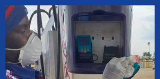South Africans have voted Engen their favourite petrol station for the tenth consecutive year in the 2020
