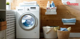 Washing Machines - The Gadget to Enable Convenient Clothes Washing