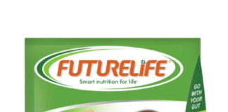 South Africa's first breakfast to combine fibre and probiotic capsules