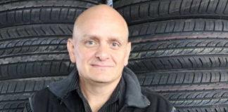 Dean Horn – Super Tyres Managing Director