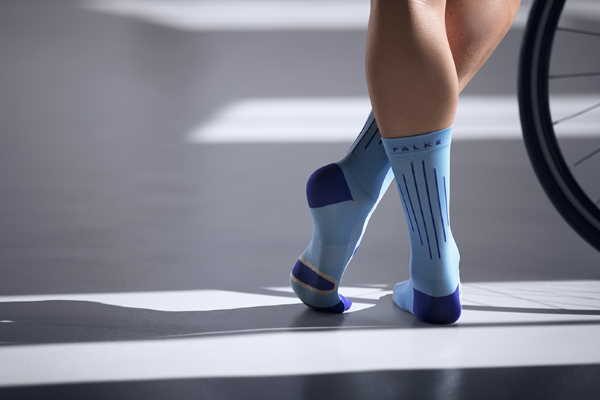 Introducing the Falke Coollayr Crew Sock