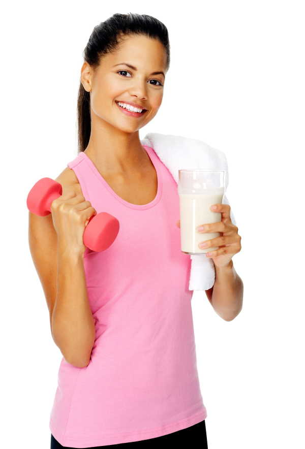 Why dairy is the top choice for sports recovery