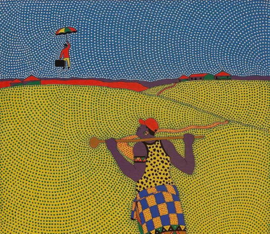 New contemporary art gallery to showcase Pan-African talent on the global stage