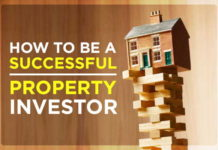 How to be a successful property investor