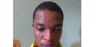 Inmate escapes from police cells after killing a Warrant Officer. Photo: SAPS