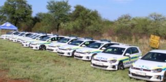 Safer Festive Season Operations launched - Limpopo. Photo: SAPS