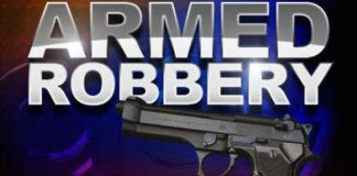 Two 16-year-old boys arrested for armed robbery