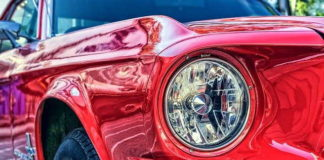 For Ladies Who Drive: Top Classic Car Restoration Tips