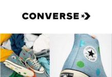 Converse x GOLF WANG Chuck 70