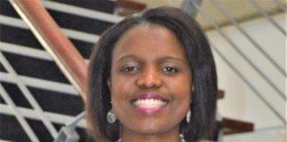 2018 DCC Business Accelerator Programme winner Portio Dlamini