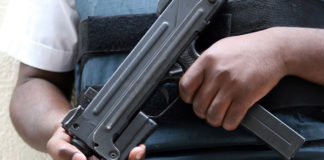 Pretoria 'Fidelity offices' armed robbery