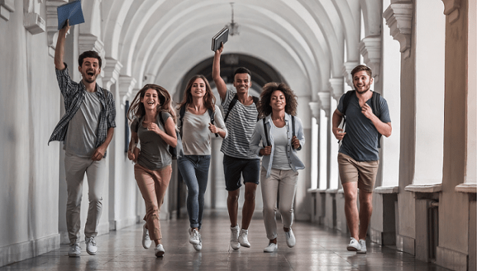 Studying abroad – easier and cheaper than you think